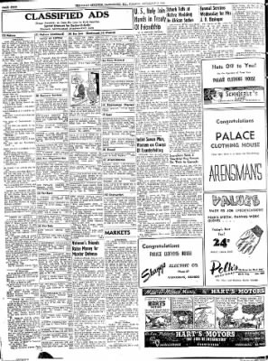 The Daily Register from Harrisburg, Illinois on February 3, 1948 · Page 4