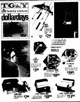 Lubbock Avalanche-Journal from Lubbock, Texas on April 7, 1975 · Page 23