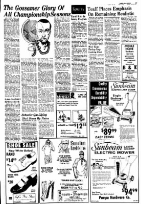 Pampa Daily News from Pampa, Texas on June 25, 1972 · Page 18