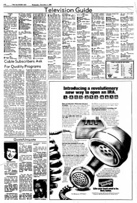 The Baytown Sun from Baytown, Texas on December 1, 1982 · Page 31