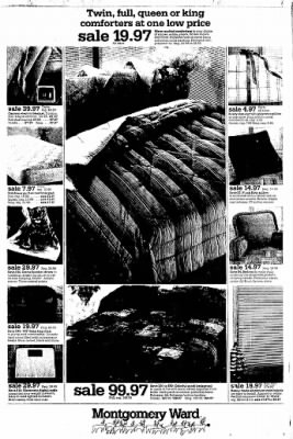 The Baytown Sun from Baytown, Texas on December 1, 1982 · Page 40
