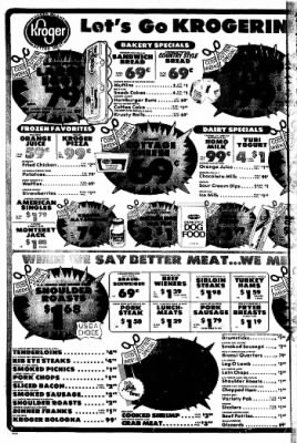 The Baytown Sun from Baytown, Texas on December 1, 1982 · Page 45