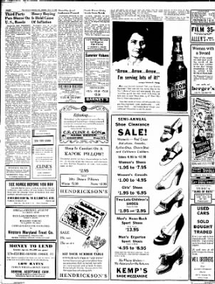 The News from Frederick, Maryland on July 26, 1948 · Page 8