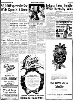 The Courier News from Blytheville, Arkansas on December 23, 1953 · Page 11