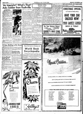 The Courier News from Blytheville, Arkansas on December 24, 1953 · Page 16