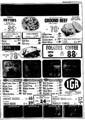 Northwest Arkansas Times from Fayetteville, Arkansas on May 29, 1974 · Page 11