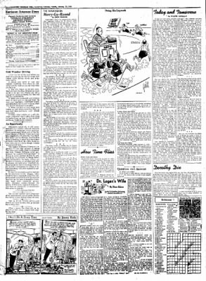 Northwest Arkansas Times from Fayetteville, Arkansas on January 21, 1952 · Page 4
