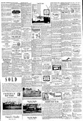 Northwest Arkansas Times from Fayetteville, Arkansas on September 4, 1974 · Page 25