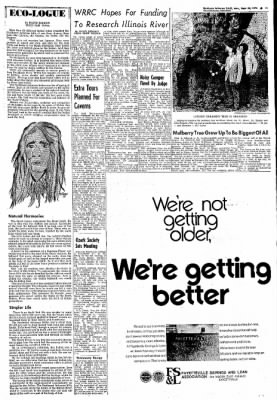 Northwest Arkansas Times from Fayetteville, Arkansas on September 30, 1974 · Page 11