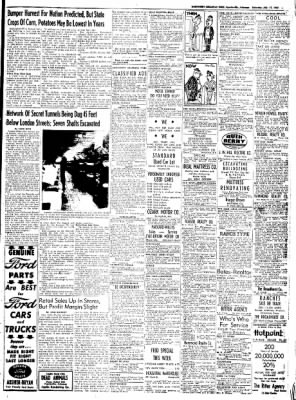 Northwest Arkansas Times from Fayetteville, Arkansas on July 12, 1952 · Page 9