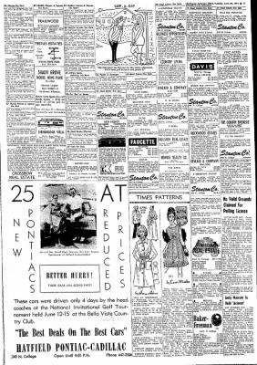Northwest Arkansas Times From Fayetteville On June 29 1971 Page 11