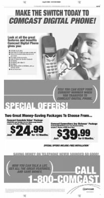 Pittsburgh Post-Gazette from Pittsburgh, Pennsylvania on August 25, 2004 · Page 13