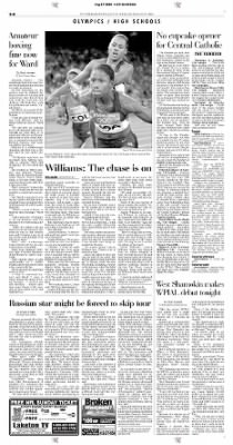 Pittsburgh Post-Gazette from Pittsburgh, Pennsylvania on August 27, 2004 · Page 28