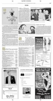 Pittsburgh Post-Gazette from Pittsburgh, Pennsylvania on August 30, 2004 · Page 23