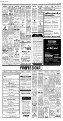 Pittsburgh Post-Gazette from Pittsburgh, Pennsylvania on September 5, 2004 · Page 92