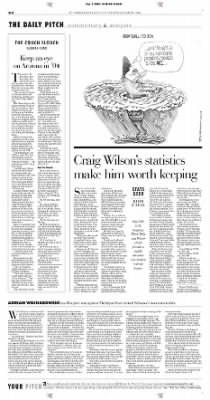 Pittsburgh Post-Gazette from Pittsburgh, Pennsylvania on September 7, 2004 · Page 33