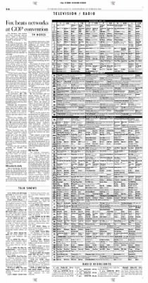 Pittsburgh Post-Gazette from Pittsburgh, Pennsylvania on September 8, 2004 · Page 41