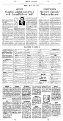 Pittsburgh Post-Gazette from Pittsburgh, Pennsylvania on September 23, 2004 · Page 19