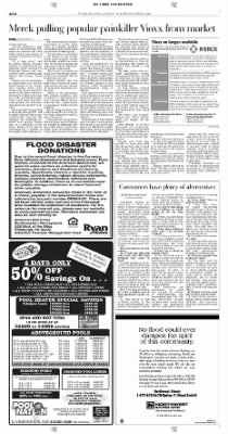 Pittsburgh Post-Gazette from Pittsburgh, Pennsylvania on October 1, 2004 · Page 14