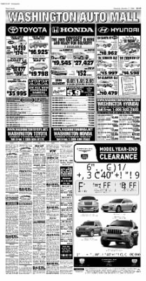 Pittsburgh Post-Gazette from Pittsburgh, Pennsylvania on October 2, 2004 · Page 41