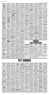 Pittsburgh Post-Gazette from Pittsburgh, Pennsylvania on October 3, 2004 · Page 65