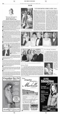 Pittsburgh Post-Gazette from Pittsburgh, Pennsylvania on October 11, 2004 · Page 22
