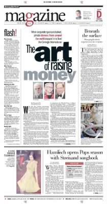 Pittsburgh Post-Gazette from Pittsburgh, Pennsylvania on October 14, 2004 · Page 53