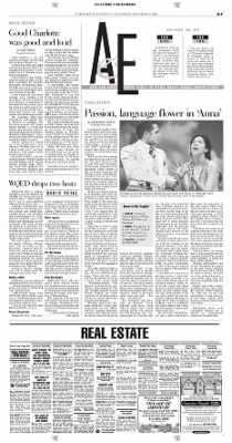 Pittsburgh Post-Gazette from Pittsburgh, Pennsylvania on November 13, 2004 · Page 23