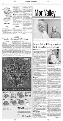 Pittsburgh Post-Gazette from Pittsburgh, Pennsylvania on November 17, 2004 · Page 108