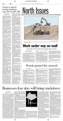 Pittsburgh Post-Gazette from Pittsburgh, Pennsylvania on November 28, 2004 · Page 124
