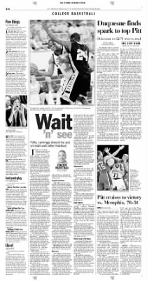 Pittsburgh Post-Gazette from Pittsburgh, Pennsylvania on December 8, 2004 · Page 24