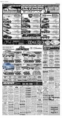 Pittsburgh Post-Gazette from Pittsburgh, Pennsylvania on December 9, 2004 · Page 70